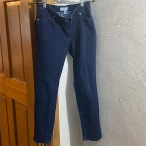 Kenneth Cole reaction NEW skinny jeans size 8 💙